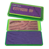 BRIAN KINNEY - STITCHED UP BOX