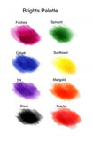 BluebirdFX Brights (8 Colour Palette)