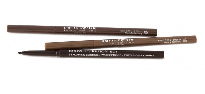 Paris Berlin Brow Definition Pencil