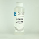 Burman Industries - Glycerin 99.7% Pure