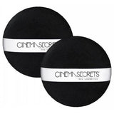 CINEMA SECRETS - DELUXE POWDER PUFF (2 PACK)
