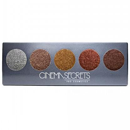 CINEMA SECRETS - ULTIMATE EYE PALETTE CHROMA