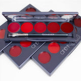 CINEMA SECRETS - RED CARPET COLLECTION LIP PALETTE