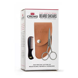 Cremo Beard Trimming Shears