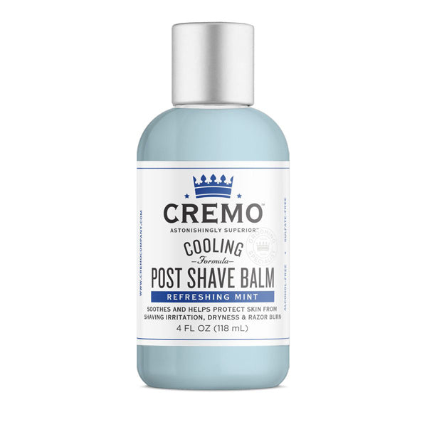 Cremo COOLING POST SHAVE BALM