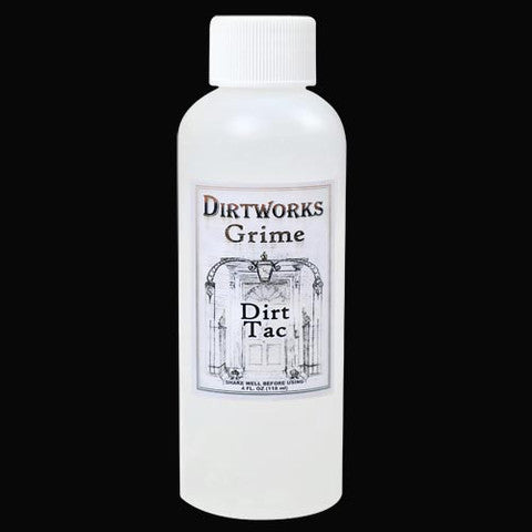 Fleet Street Dirtworks Dirt-Tac (DG)