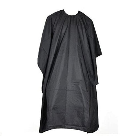 Disposable makeover cape
