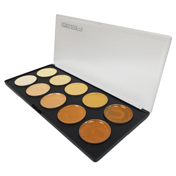 European Body Art EVO Palette - Skin