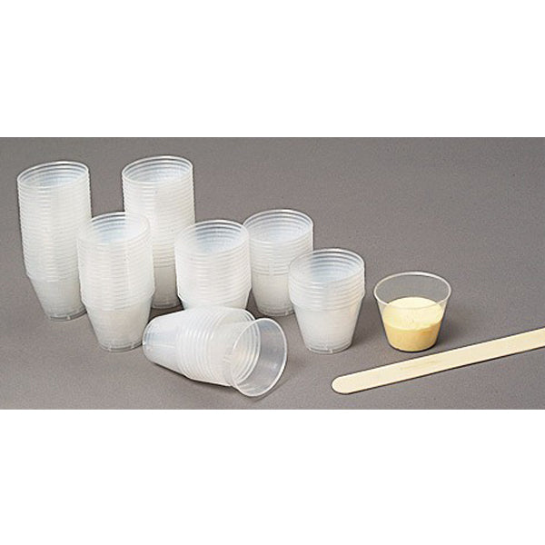 Glue Pots - Pack of 10