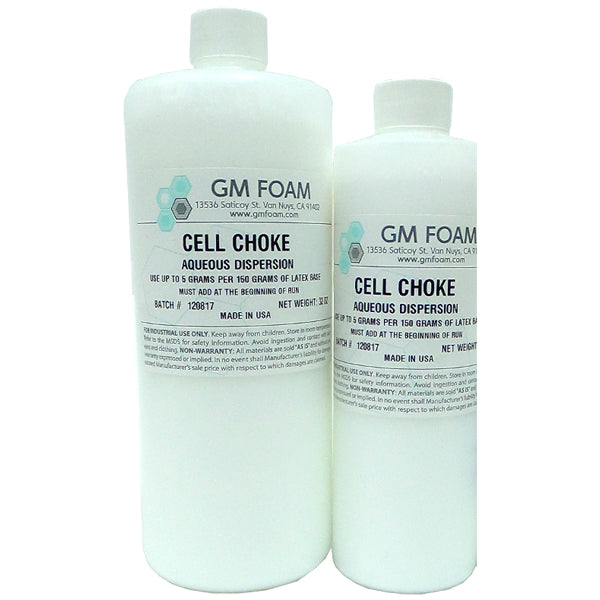GM Foam Latex Cell Choke