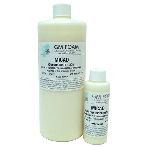GM Foam Latex Foaming Agent