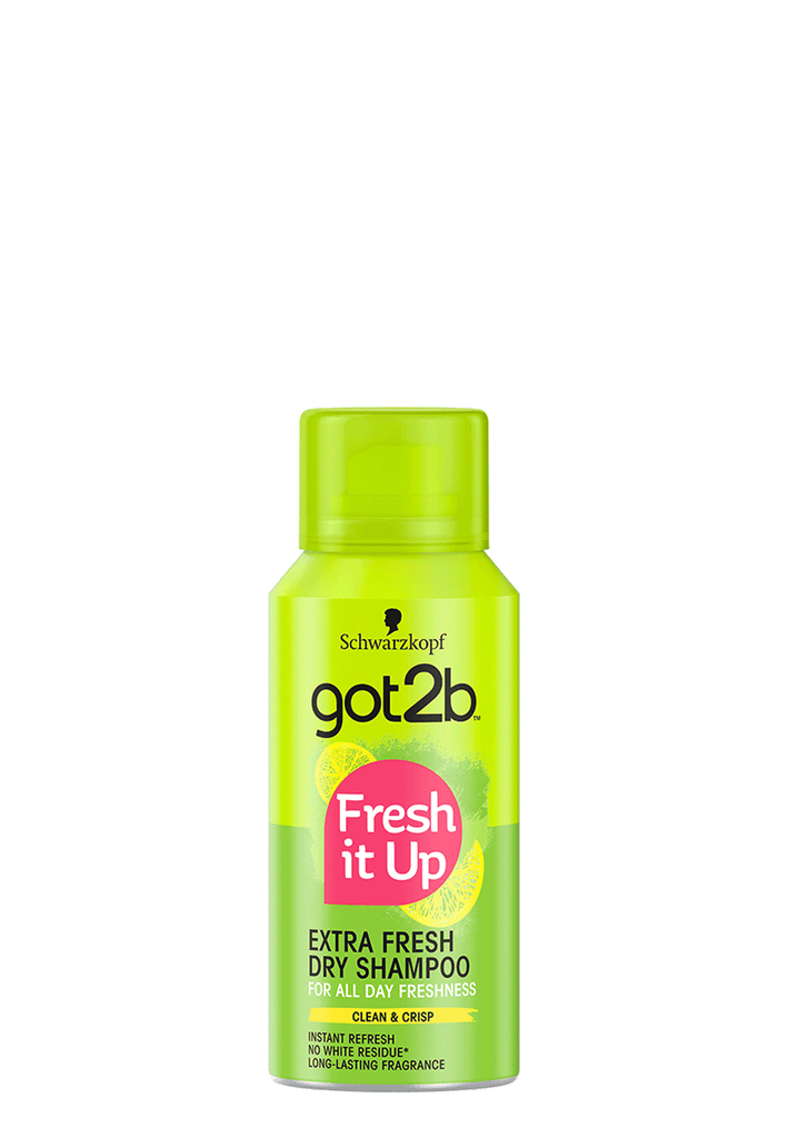 Schwarzkopf got2b - Fresh It Up extra fresh DRY SHAMPOO