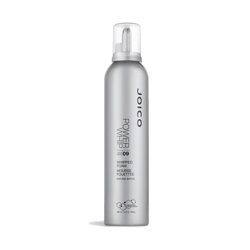 JOICO POWER WHIP WHIPPED FOAM