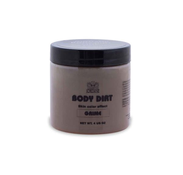 Jordane Cosmetics - Body Dirt Powder