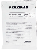 Kryolan GLATZAN BALD CAP UNCOLORED