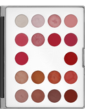 Kryolan LIP ROUGE MINI-PALETTE 18 COLORS