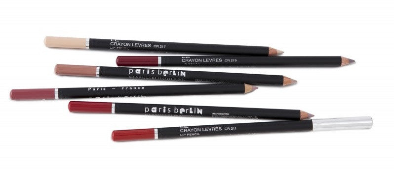 Paris Berlin Le Crayon Lip Pencil