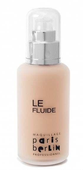 Paris Berlin Le Fluide  - Face & Body Liquid Foundation