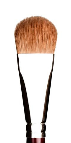 London Brush Company – Classic - #11 Queen Foundation