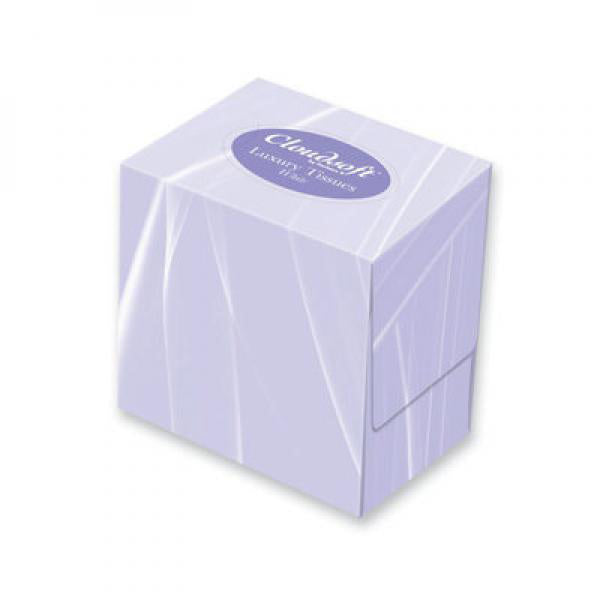 Luxury Tissues cube