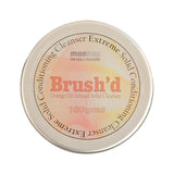Maekup Brush'd Extreme Solid Conditioning Cleanser