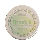 Maekup Brush'd Organic Solid Conditioning Cleanser