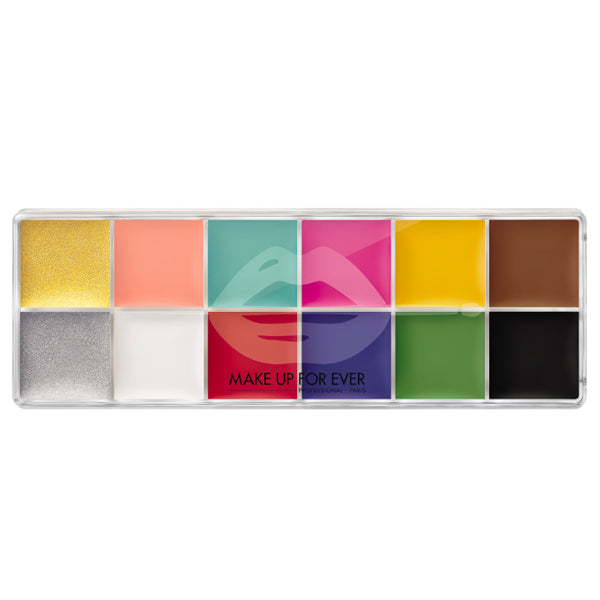 Make Up For Ever - FLASH COLOR MULTI-USE PALETTE