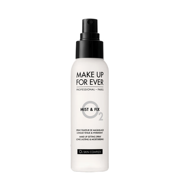Make Up For Ever - MIST & FIX (DG)