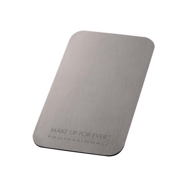 Make Up For Ever SMALL FLAT STEEL PALETTE