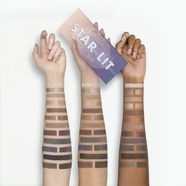 Make Up For Ever - STAR LIT EYE SHADOW PALETTE