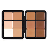 Make Up For Ever - ULTRA HD FOUNDATION PALETTE