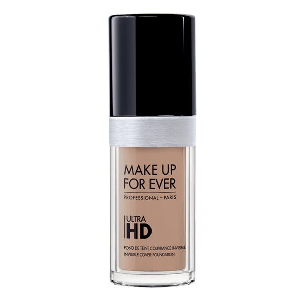 Make Up For Ever - ULTRA HD FOUNDATION