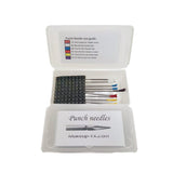 Makeup-FX - Punch Needle Kit