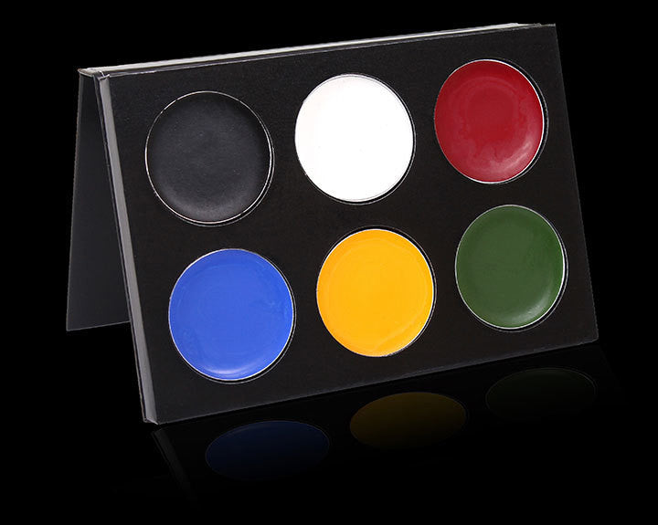 MEHRON - Mask Cover / Bright Palette