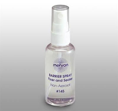 Mehron Barrier Spray (DG)