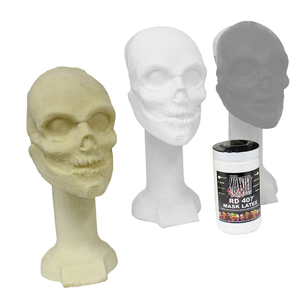 The Monster Makers - RD-407™ MASK MAKING LATEX (DG)