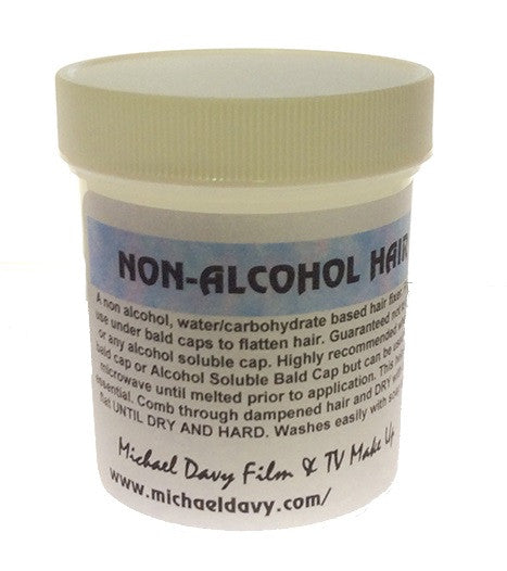 MICHAEL DAVY - NON-ALCOHOL HAIR FIX GEL