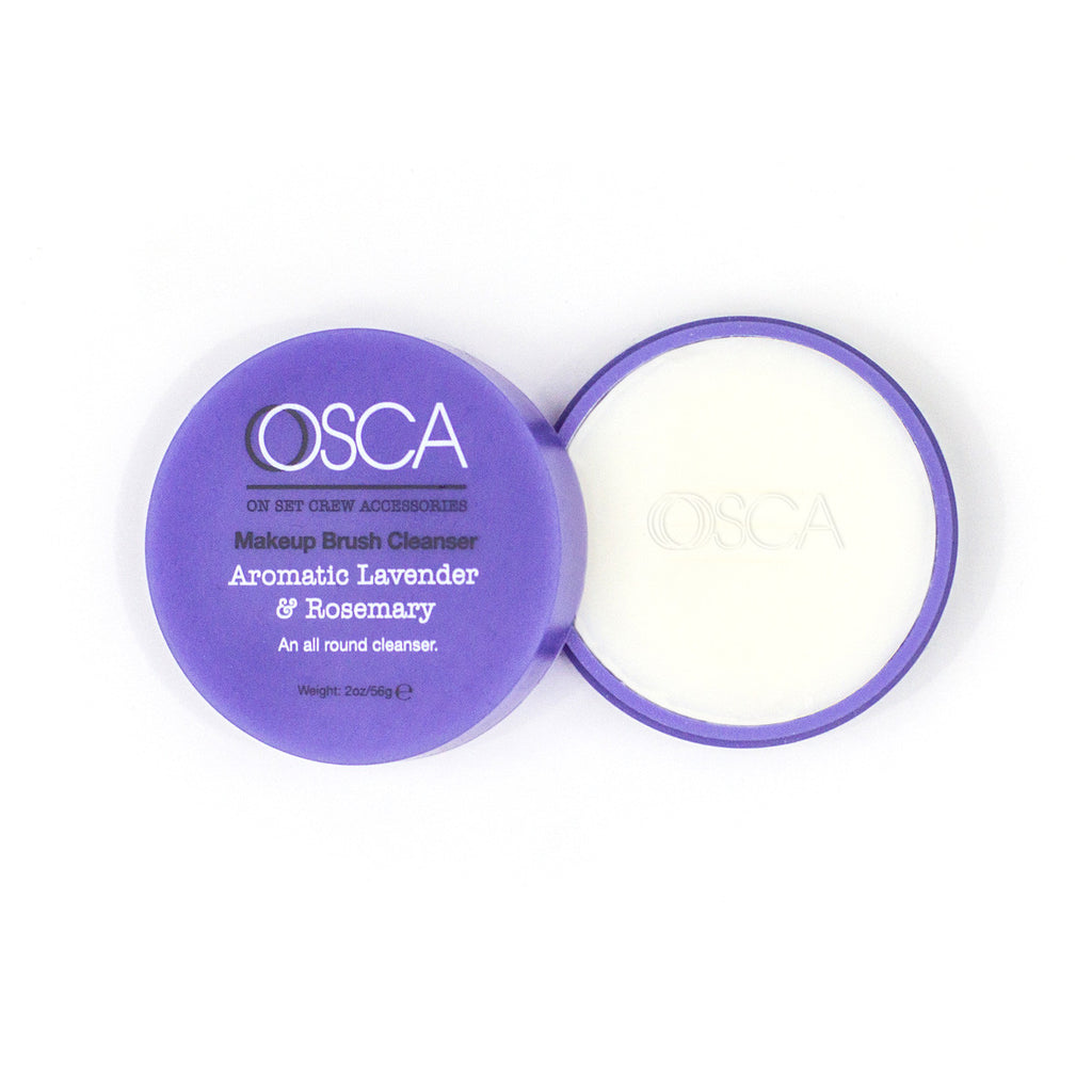 OSCA - Makeup Brush Cleanser - Aromatic Lavender