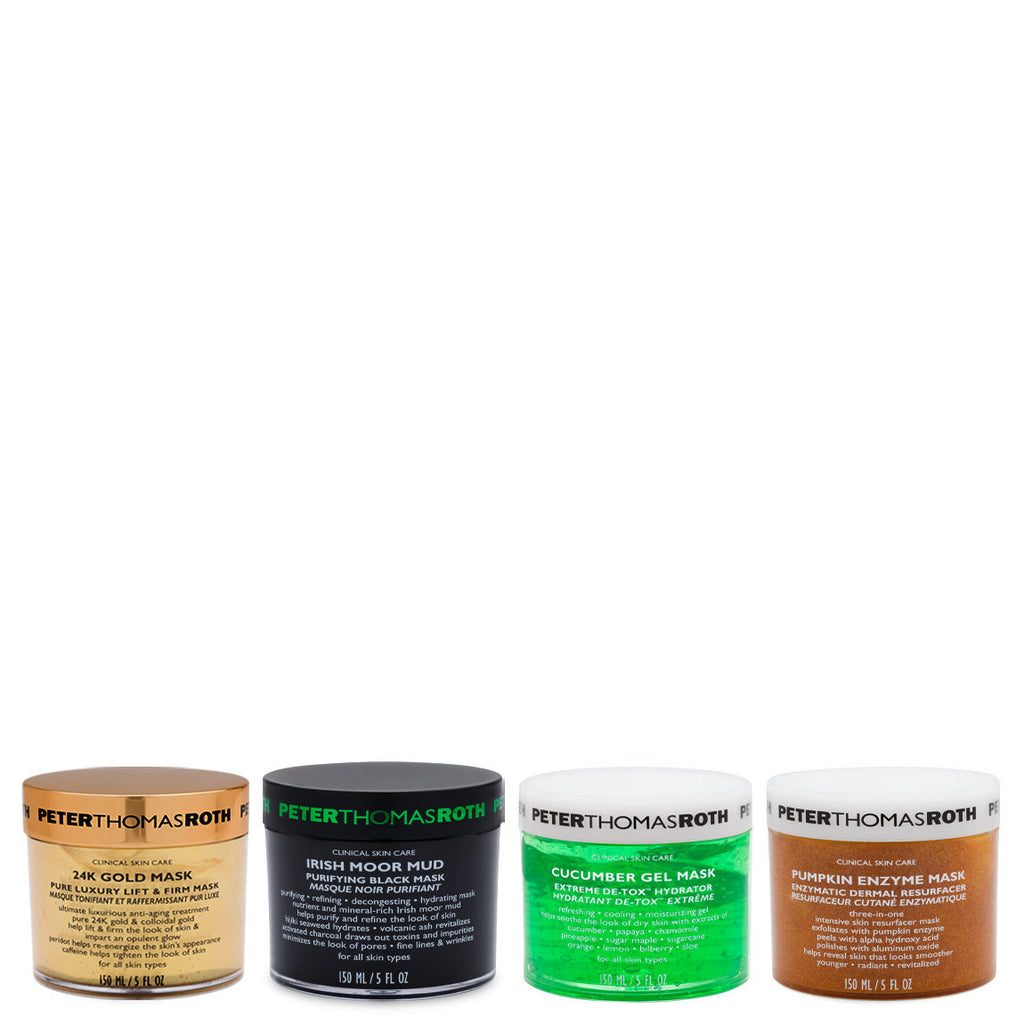 PETER THOMAS ROTH  Made To Mask Kit