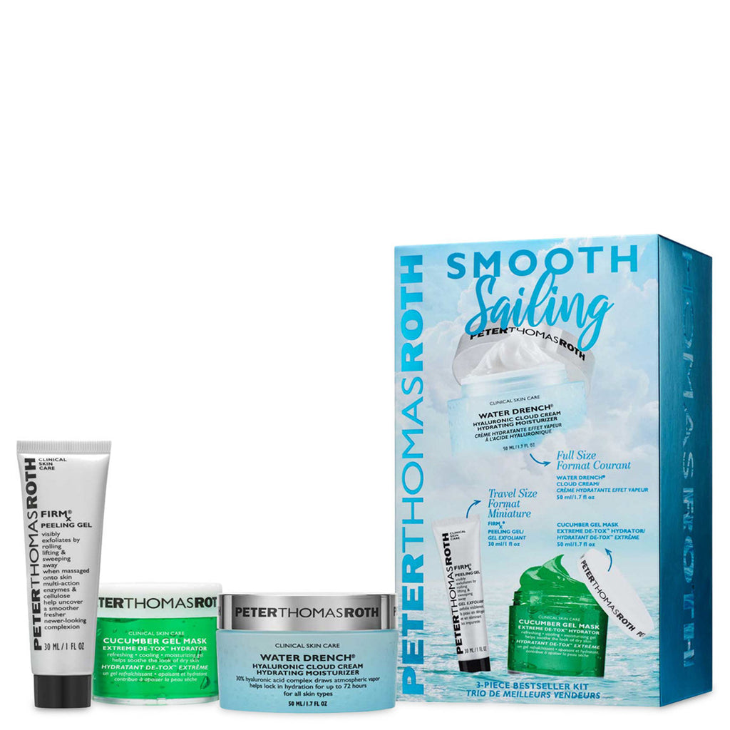 PETER THOMAS ROTH Smooth Sailing Kit