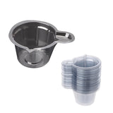 Plastic Disposable Cups Dispenser