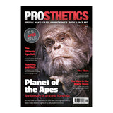 Prosthetics Magazine Issue 11 Summer 2018