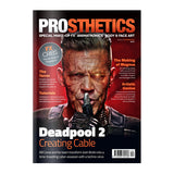 Prosthetics Magazine Issue 12 AUTUMM 2018