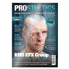 Prosthetics Magazine Issue 19 SUMMER 2020
