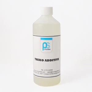 PS Composites Thixo Additive (DG)