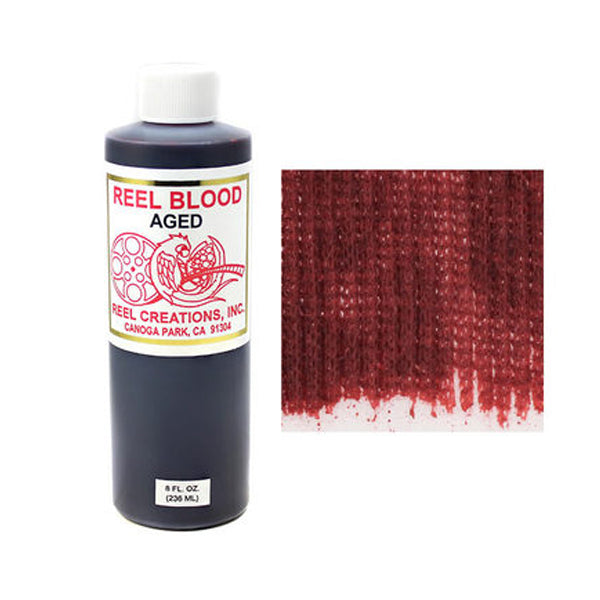 REEL Creations  - Reel Blood Aged Formula