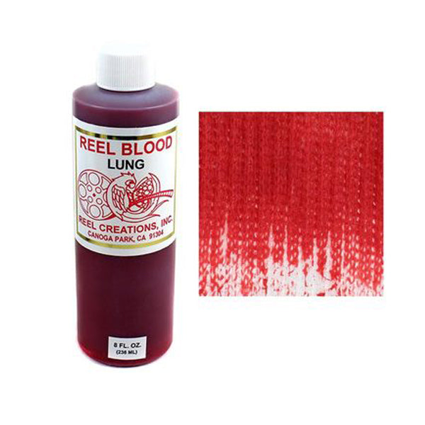 REEL Creations  - Reel Lung Blood Formula