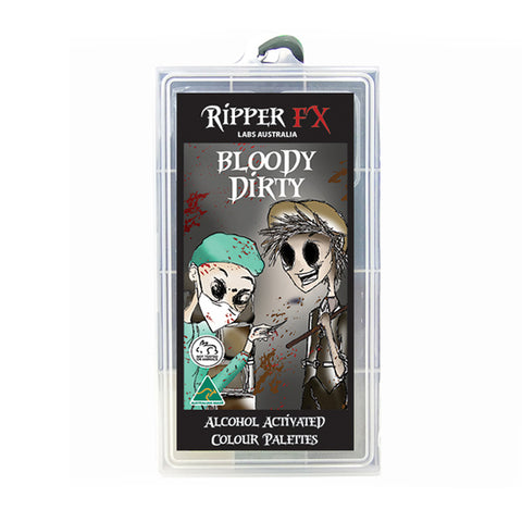 Ripper FX Mini FX Alcohol Palette