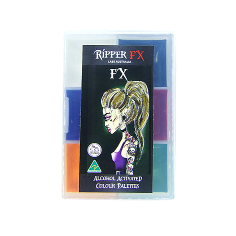 Ripper Fx Sweat Concentrate