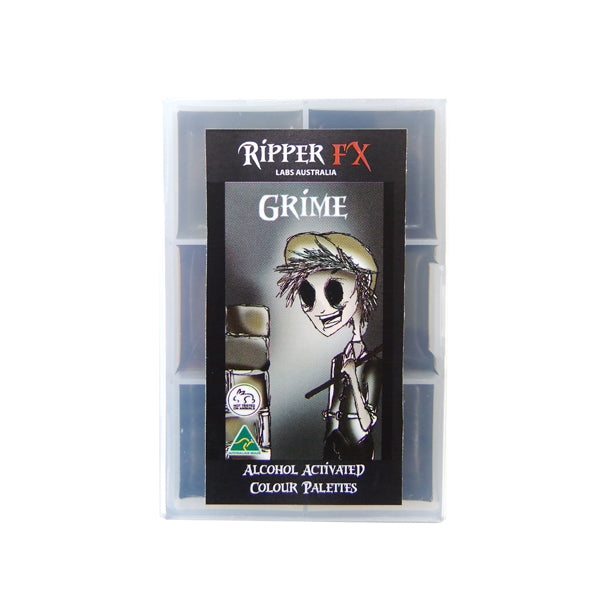 Ripper FX Mini Grime Alcohol Palette